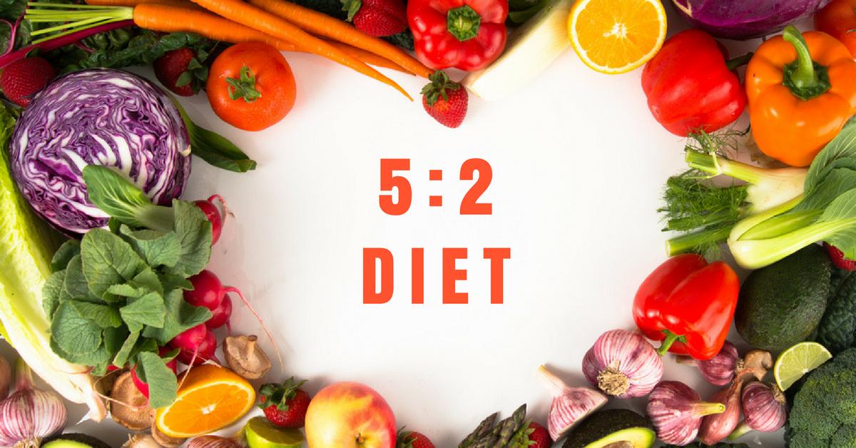 Basics of 5:2 Diet