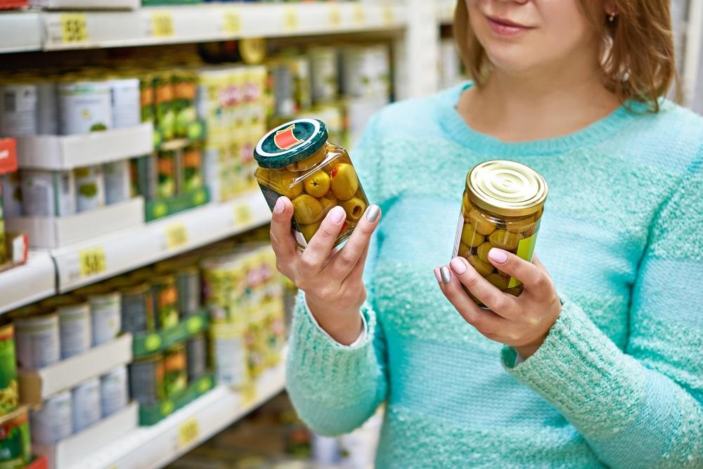 Making Sense of Food Labels