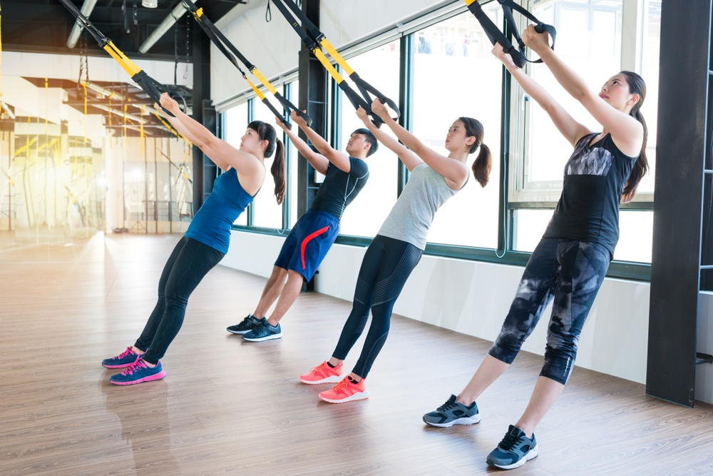 The Latest Fitness Products Every Gym Enthusiast Should Own
